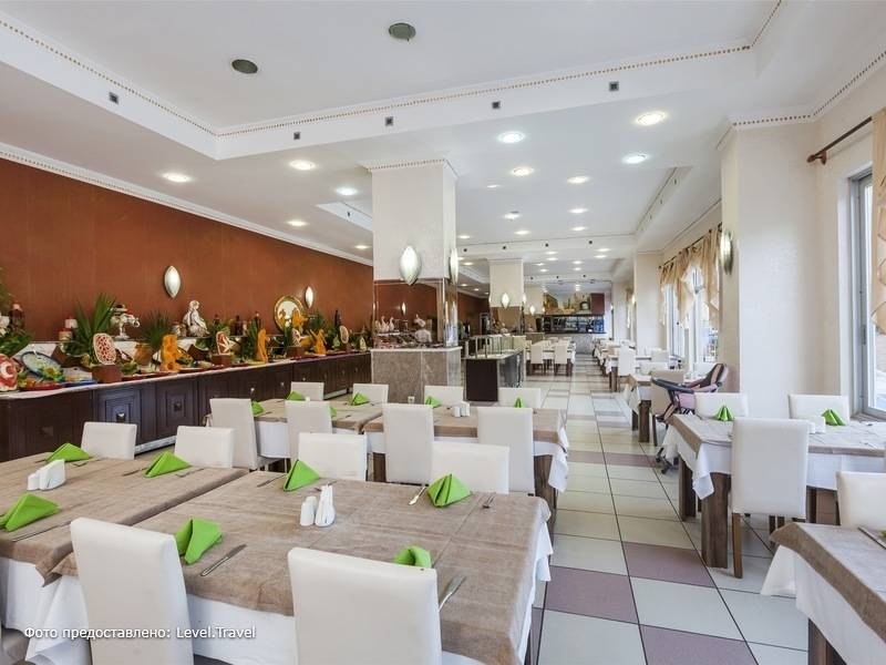 Фотография Anita Matiate Hotel (Ex.Matiate Hotel)