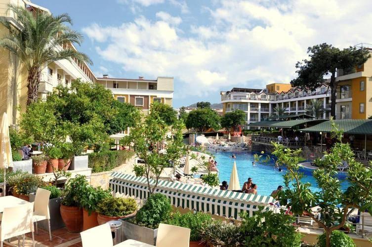 Gelidonya Hotel (Ex.Novia Gelidonya Hotel)