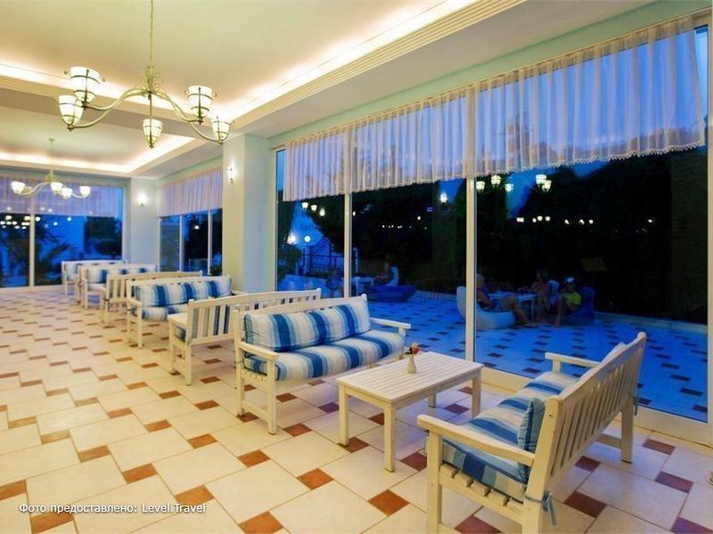 Фотография Ares Blue Hotel