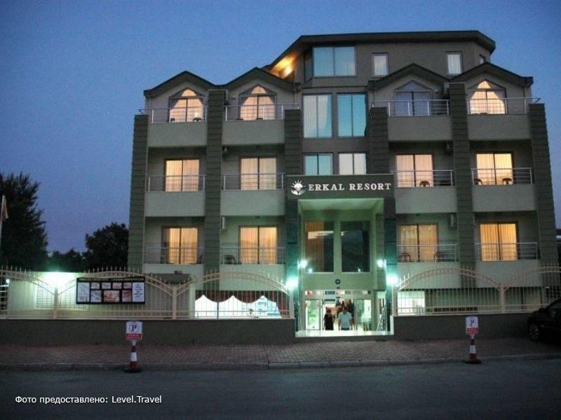Фотография Erkal Resort