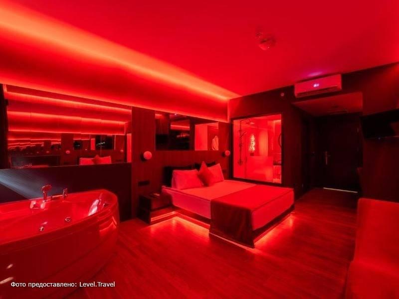 Фотография Amon Hotels (Ex.Maya World Belek)