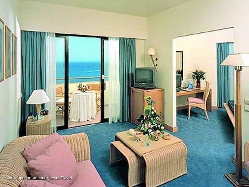 Фотография Rhodes Bay Hotel & Spa (Ex.Amathus Beach Hotel Rhodes)