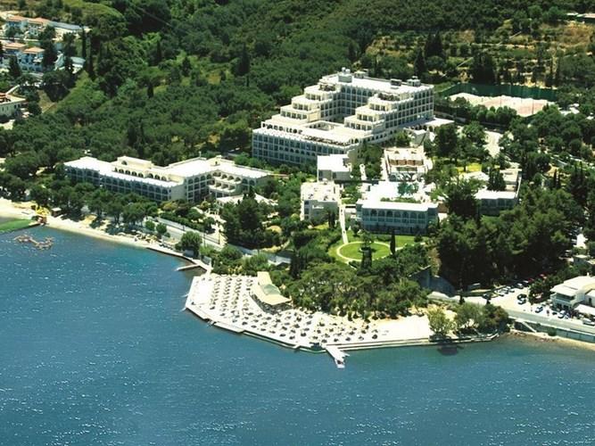 Marbella Corfu Hotel (Ex. Marbella Beach Hotel)