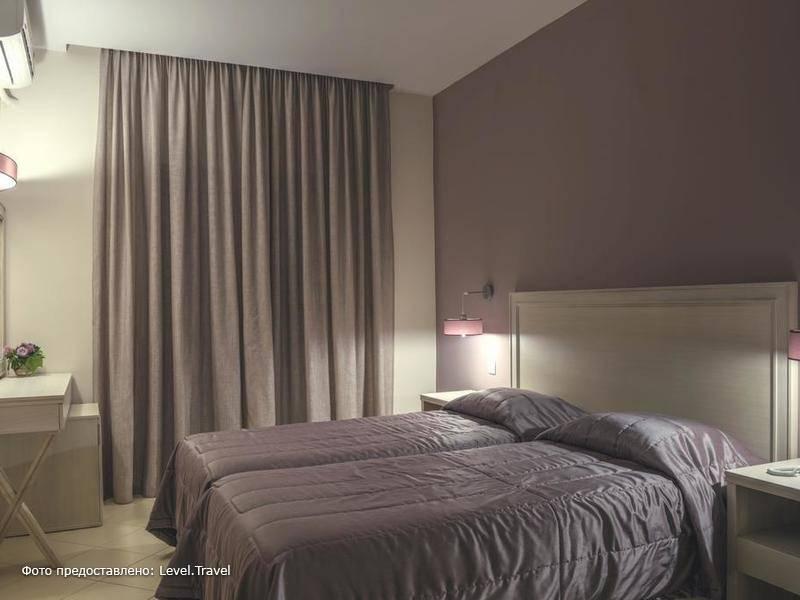 Фотография Corfu Delfinia Hotel