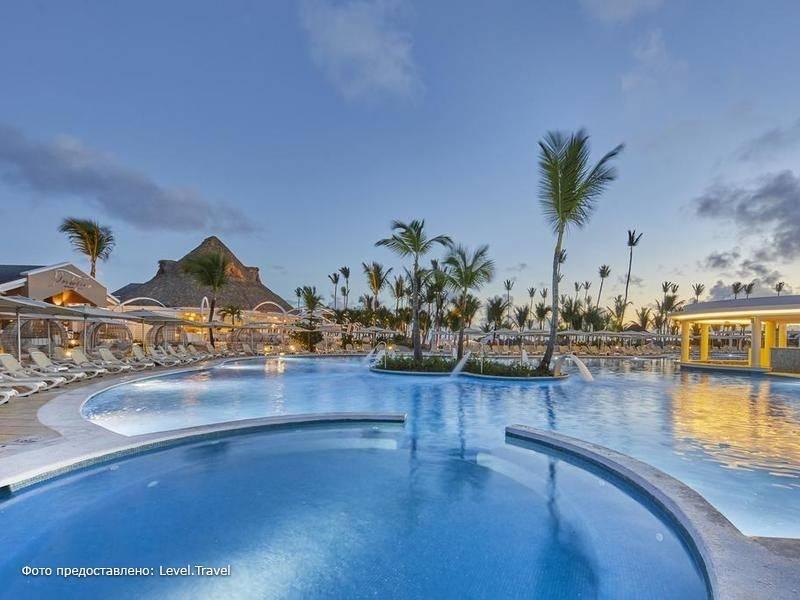 Фотография Bahia Principe Luxury Ambar (Adults Only 18+) (Ex. Ambar Blue)