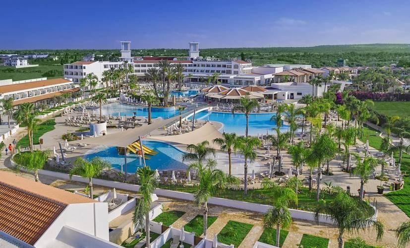 Olimpic Lagoon Resort