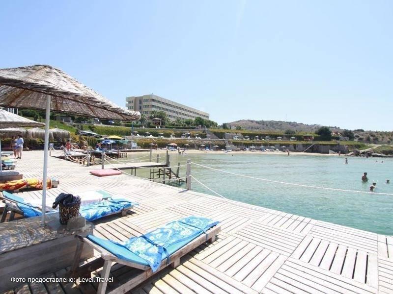 Фотография Babaylon Hotel
