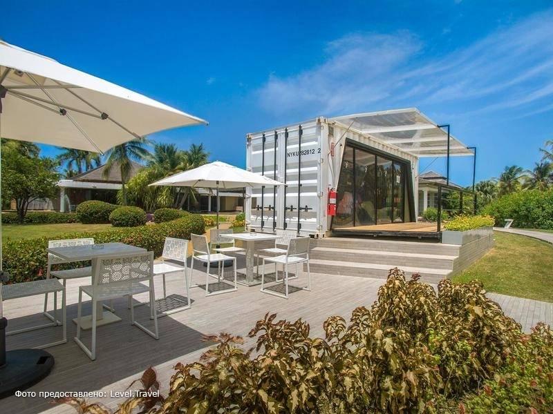 Фотография Catalonia Bavaro Beach & Golf Resort