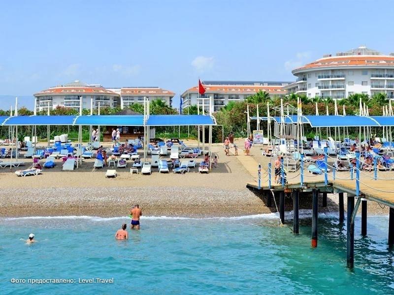 Фотография Seaden Sea World Hotel Resort & Spa (Ex.Sunconnect Sea World Hotel Resort & Spa, Sea World Resort & Spa)