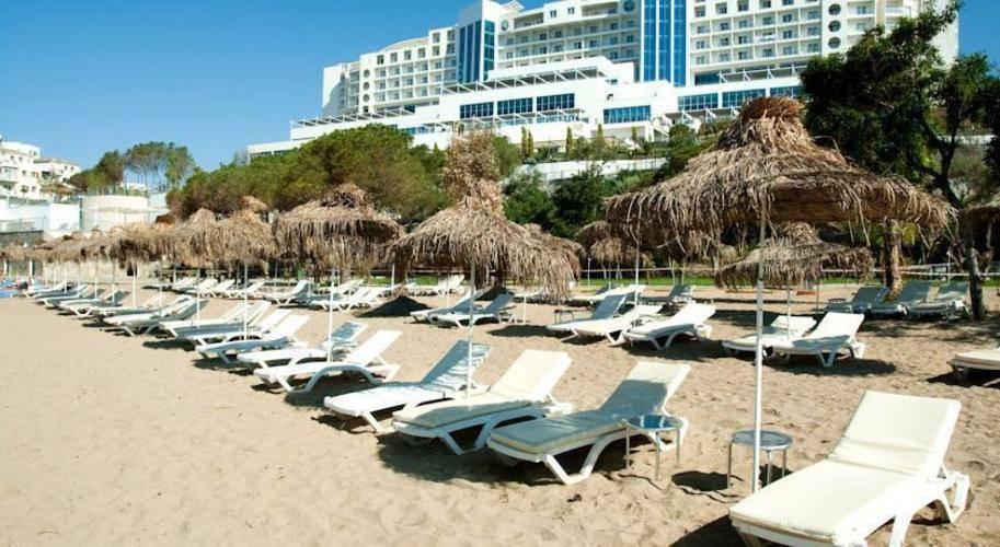 Aria Claros Beach & Spa Resort (Ex. Onyria Claros Beach & Spa Resort)