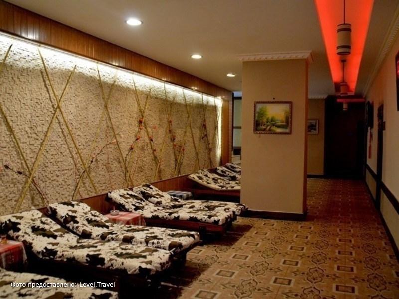 Фотография Magic Sun Hotel
