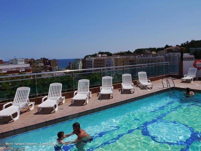 Фотография Astoria Park Hotel