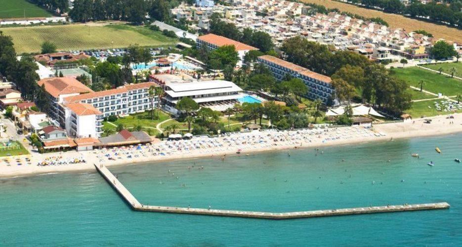 Atlantique Holiday Club Hotel