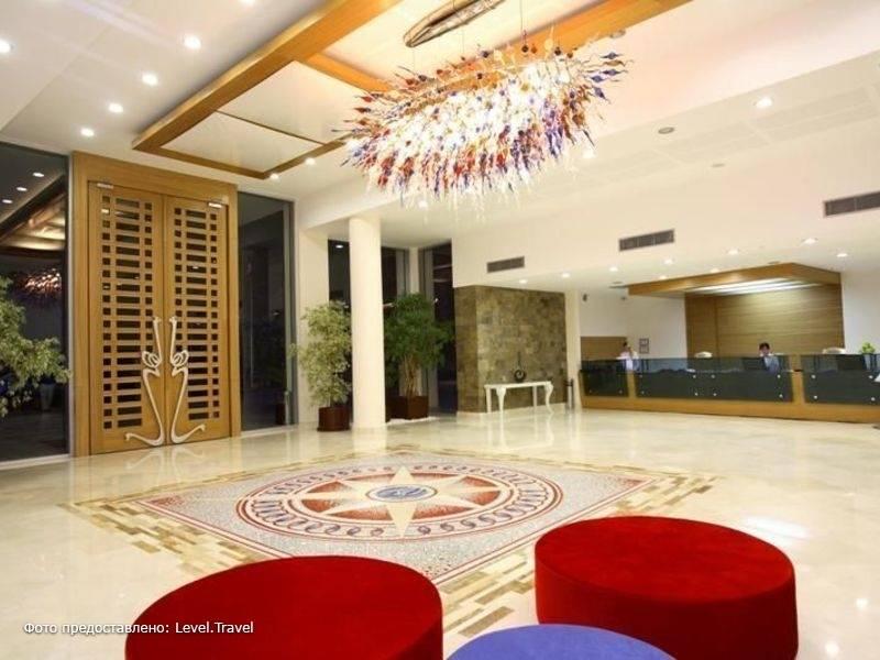 Фотография Kefaluka Resort