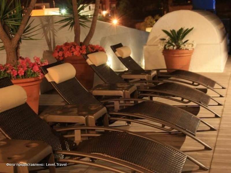 Фотография Montpalau Hotel