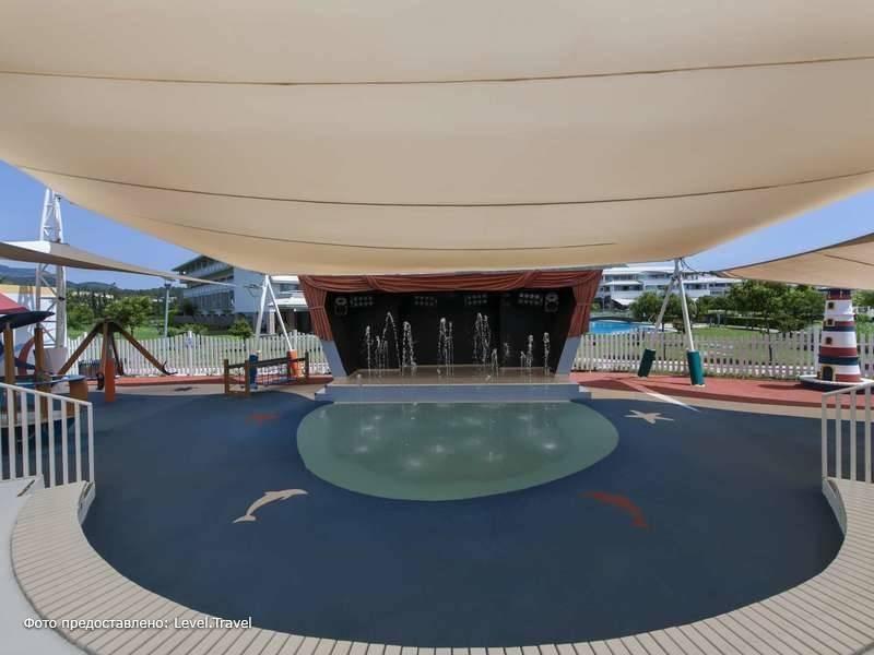 Фотография Hilton Dalaman Sarigerme Resort & Spa