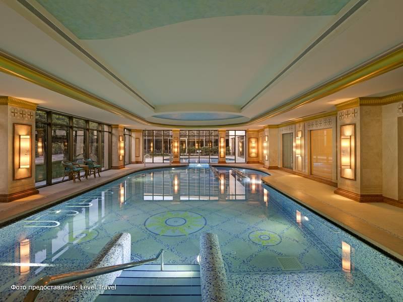 Фотография Titanic Mardan Palace (Ex.Mardan Palace)