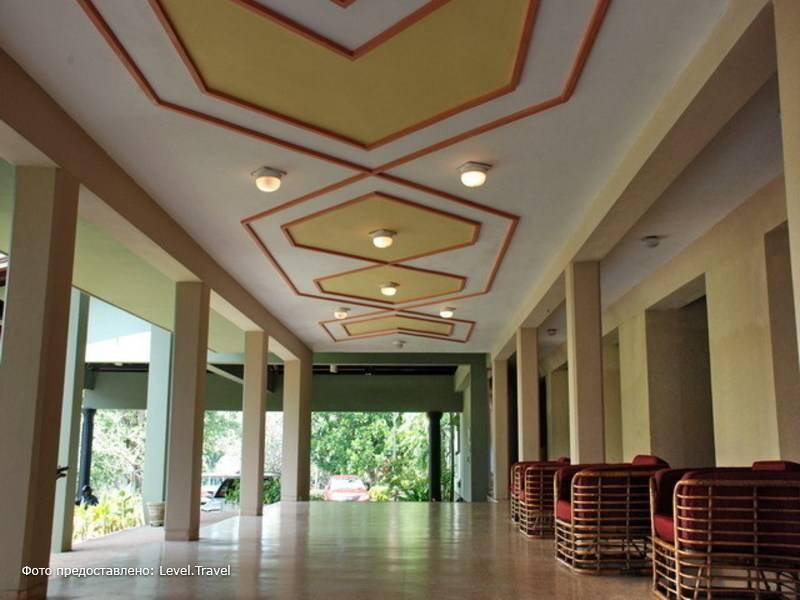 Фотография Fisherman's Bay Hotel (Ex. Bay Beach Hotel)