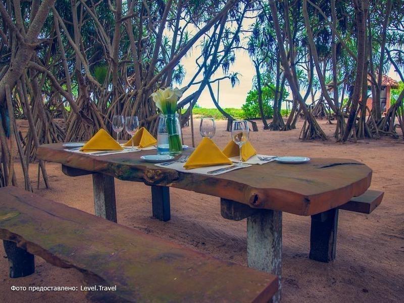 Фотография Ranweli Holiday Village