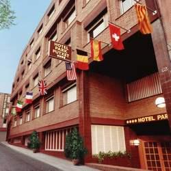 Catalonia Park Putxet Hotel 4*