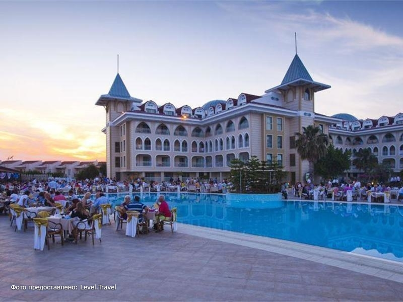 Фотография Side Star Resort
