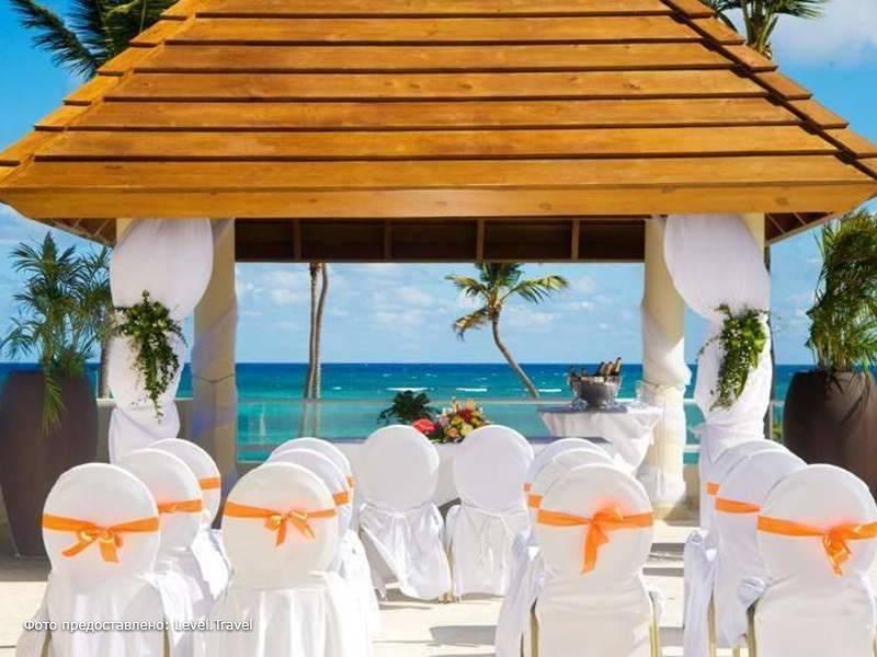 Фотография Secrets Royal Beach Punta Cana (Adults Only 18+)
