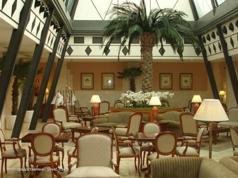 Фотография Eurostars Casa De La Lirica (Ex. Maria Elena Palace)