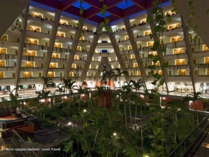 Фотография Grand Oasis Cancun