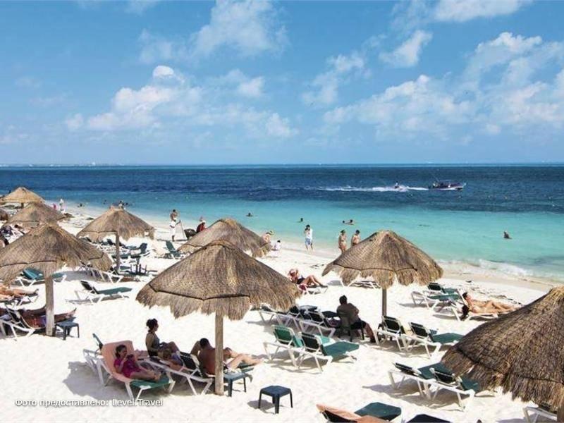 Фотография Riu Caribe