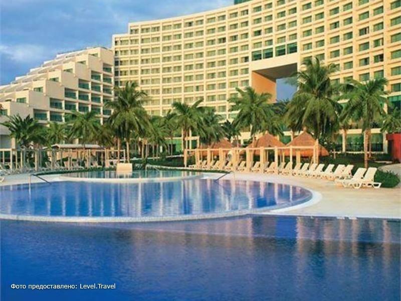 Фотография Live Aqua Beach Resort Cancun (Adults Only 18+)