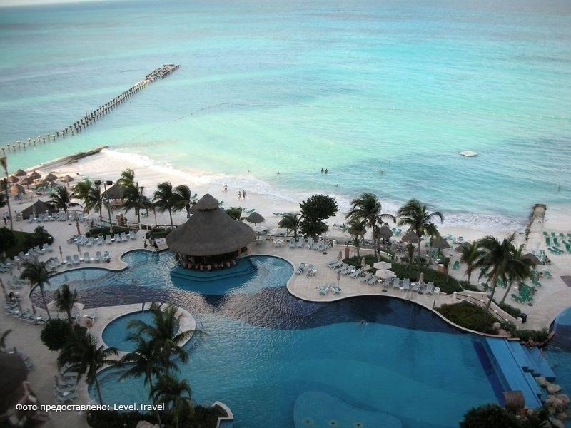 Фотография Fiesta Americana Grand Coral Beach