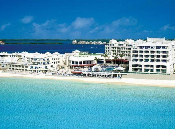 Gran Caribe Resort & Spa (Ex. Gran Caribe Real Resort & Spa)
