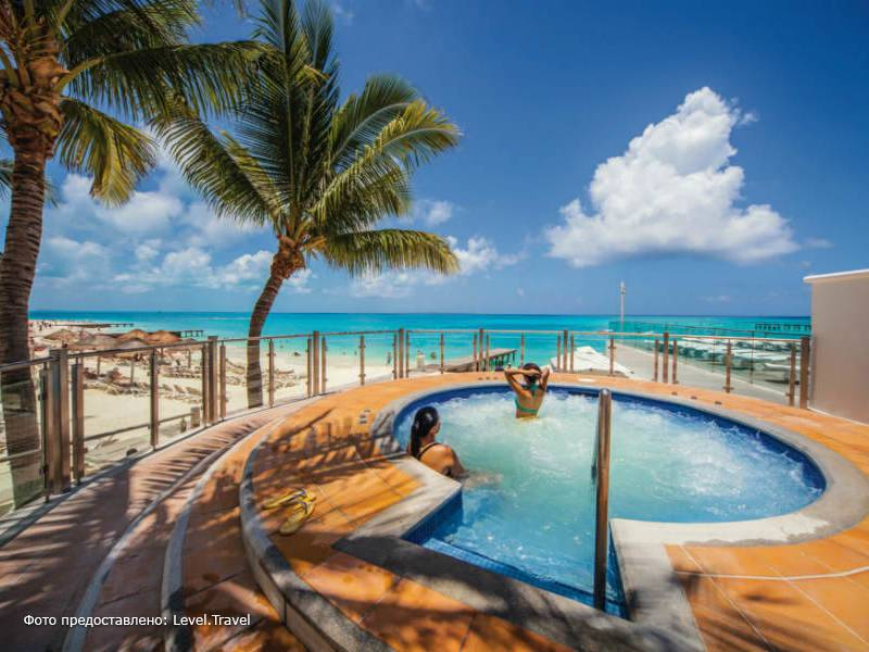 Фотография Riu Cancun