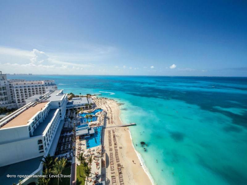 Фотография Riu Cancun