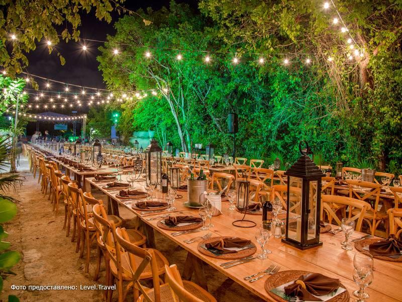 Фотография Sandos Caracol Eco Resort & Spa