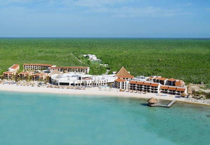 Grand Oasis Riviera Maya