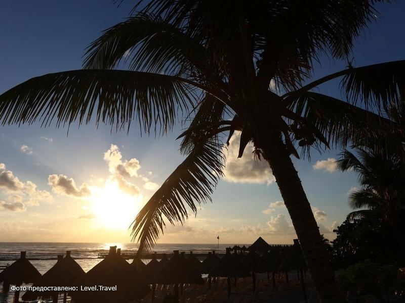 Фотография Bahia Principe Grand Tulum (Ex.Gran Bahia Principe Tulum)