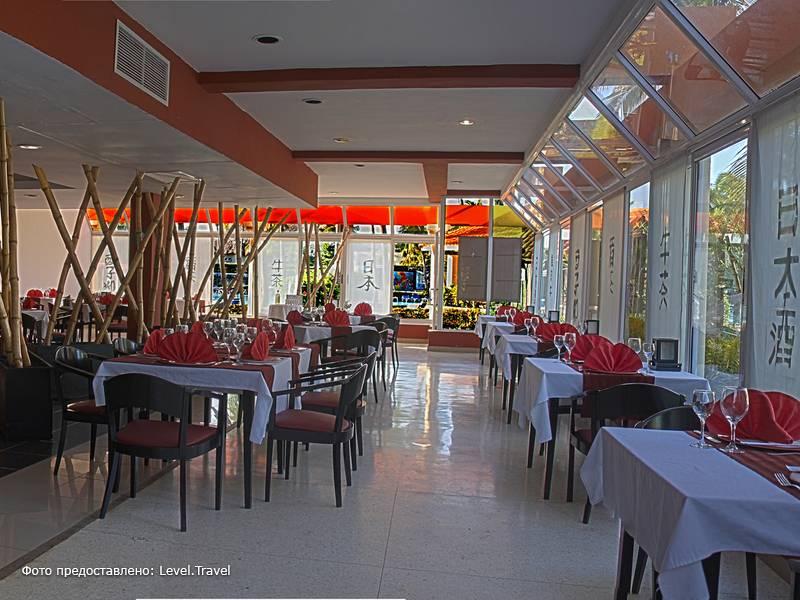 Фотография Occidental Arenas Blancas (Ex. Barcelo Arenas Blancas)
