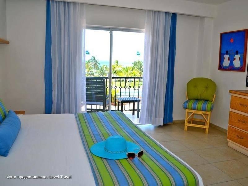 Фотография Beachscape Kin Ha Villas & Suites