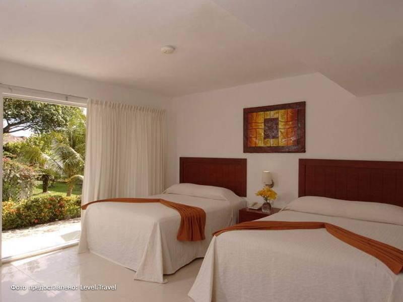 Фотография Hotel Dos Playas Faranda Cancun