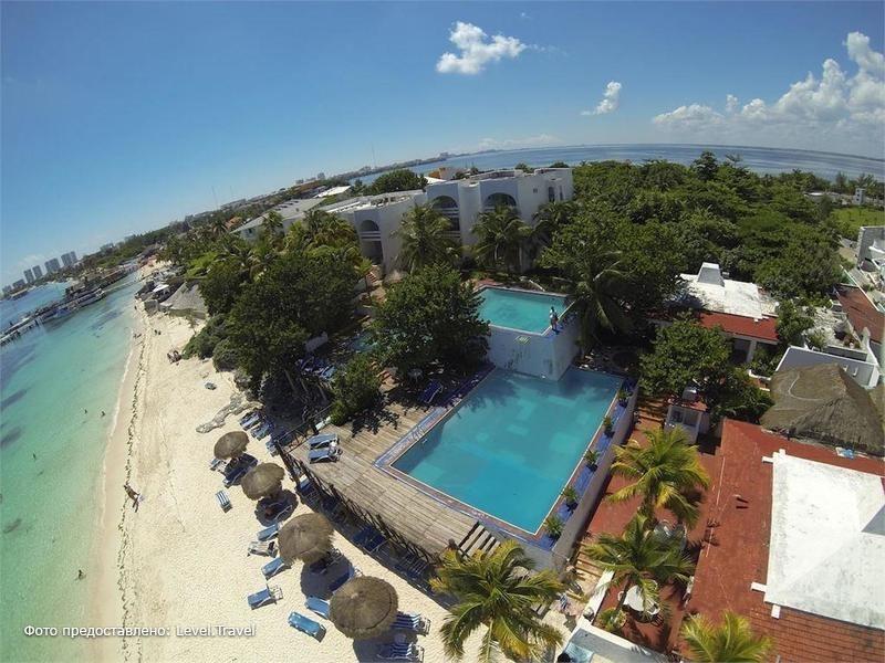 Фотография Maya Caribe Beach House By Faranda