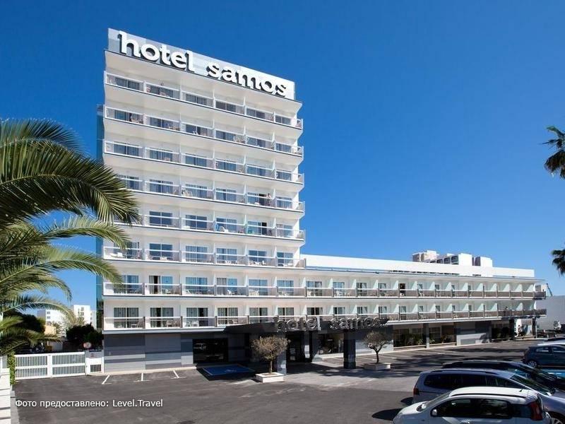 Фотография Samos Hotel (Adults Only 13+)