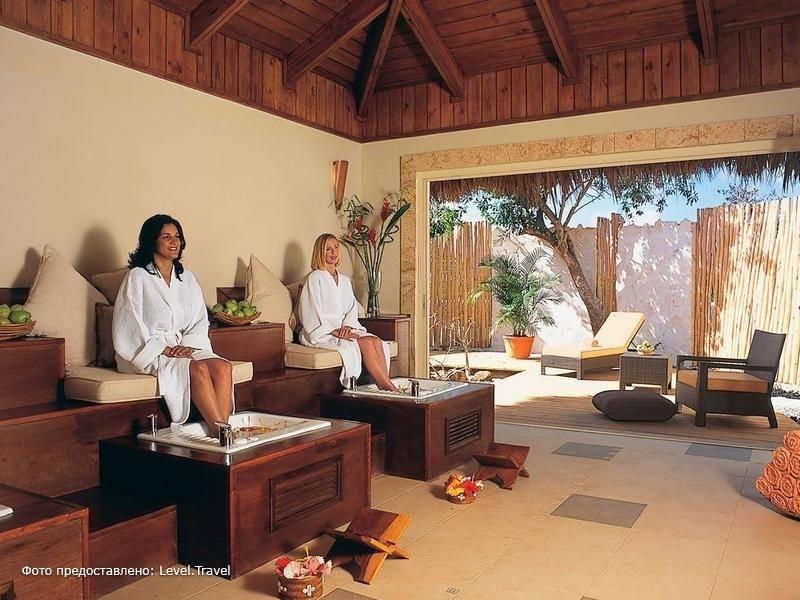 Фотография Dreams Punta Cana Resort & Spa