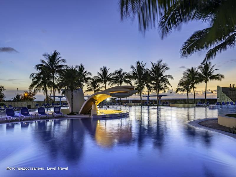 Фотография Aston Panaroma Hotel (Ex. H10 Habana Panorama)