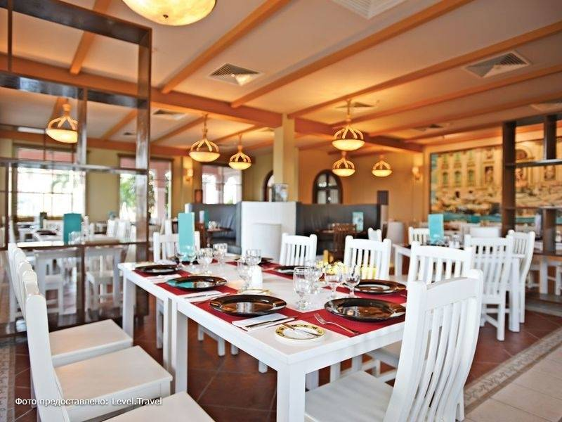 Фотография Memories Varadero Beach Resort (Ex. Sirenis La Salina Varadero)