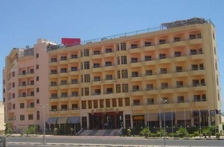 Amerotel Le Rois Hurghada (Ex. Pharaoh Les Rois Hotel)