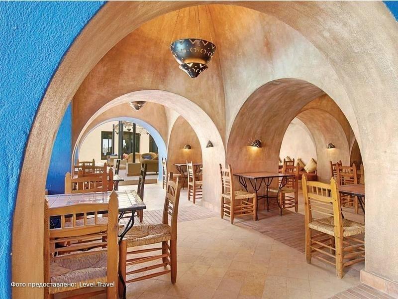 Фотография Marina Lodge At Port Ghalib