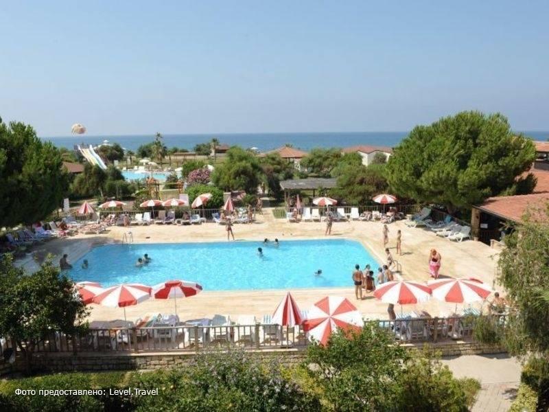 Фотография Club Serena Beach Hotel