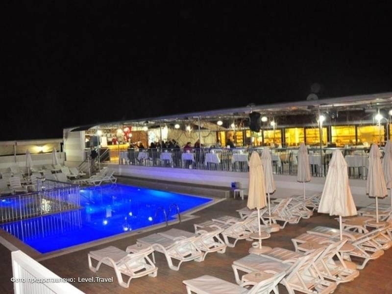 Фотография Side Miami Beach Hotel (Ex. Side Point Hotel)