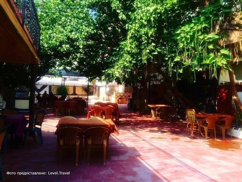 Фотография Arikan Inn Hotel